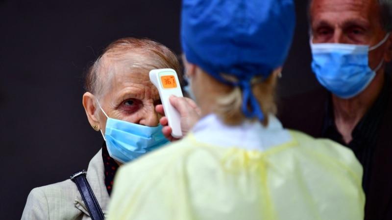 U BiH umrlo 26 osoba, 423 novih slučajeva zaraze korona virusom