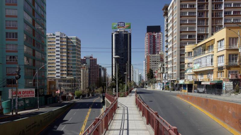 U Boliviji sedam ministara pozitivno na koronu
