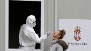 U Boru 92, u Negotinu 227 aktivnih slučajeva virusne infekcije