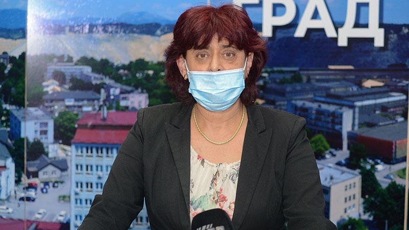 U Boru još pet osoba pozitivno na koronavirus, oporavilo još osam pacijenata