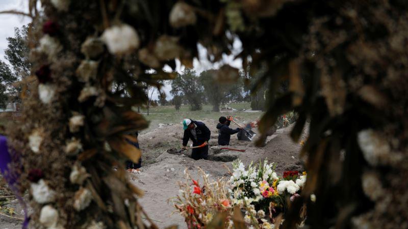 U Brazilu broj umrlih viši nego u Italiji