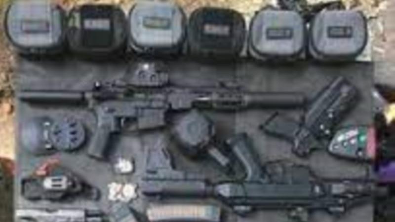 U Brazilu uhapšen jedan od najvećih svjetskih trgovaca oružjem