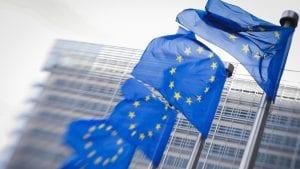 U Briselu obavezno nošenje maski napolju
