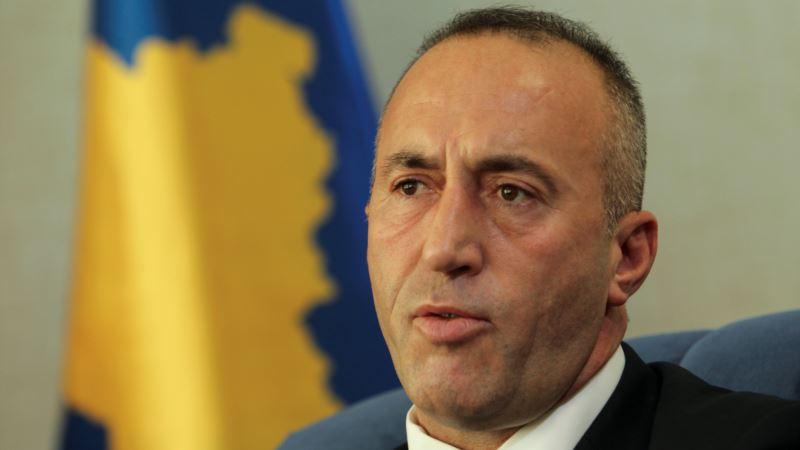 EU otkazala pres-konferenciju sa Haradinajem