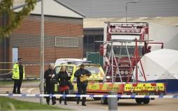 U Britaniji nađeno 39 tela u kamionu iz Bugarske