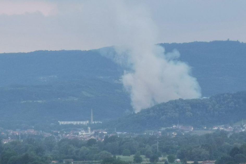 U Čačku stabilno nakon sinoćnje eksplozije, evakuisano 150 domaćinstava