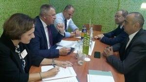 U Celju o proširenju poslovne saradnje Srbije i Slovenije