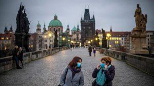 U Češkoj preko 20.000 preminulih u pandemiji kovid-19