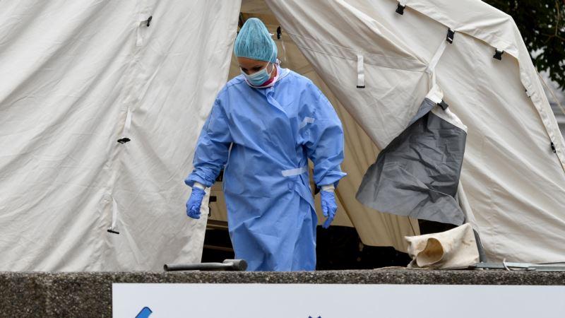 U Crnoj Gori 570 novozaraženih korona virusom, šest osoba umrlo