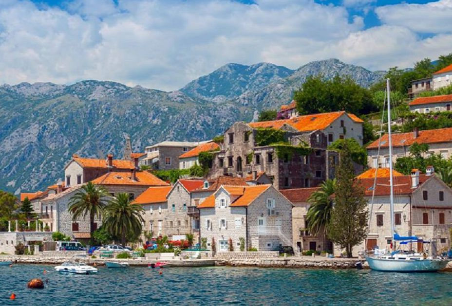 U Crnoj Gori trenutno boravi 29.000 turista