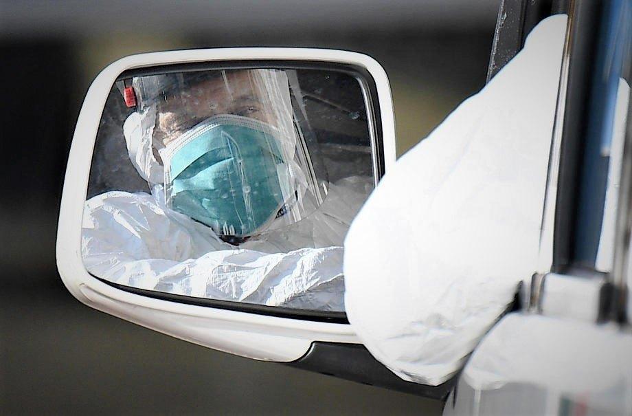 U Crnoj Gori obolelo 69 osoba, u Sloveniji i Hrvatskoj novi smrtni slučajevi