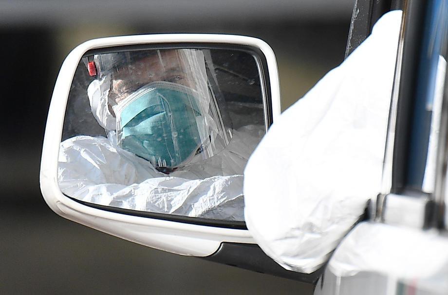 U Opštu bolnicu u Ćupriji stigli lekari iz Rusije