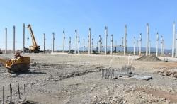 U Ćupriji počela izgradnja fabrike turske kompanije Feka automotiv