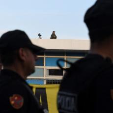 U DRAČU ZAPLENJENO 6,5 KILOGRAMA KOKAINA: Kompanija za uvoz već jednom uhvaćena u trgovini drogom