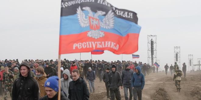 U Donbasu ubijena dva ukrajinska vojnika, ranjena četiri