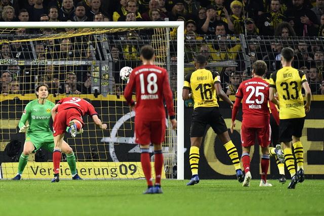 U Dortmundu veruju u čudo, Bavarci prezadovoljni raspletom!