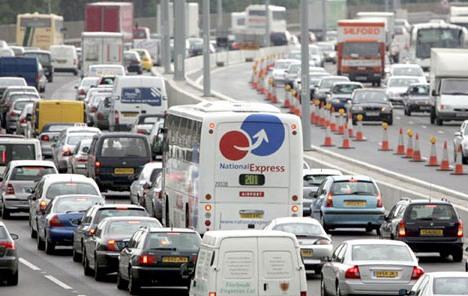 U EU u studenom registrirano 4,9 posto više novih automobila