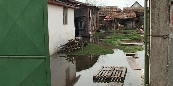 U Ečki završeni radovi na prevenciji od obilnih padavina