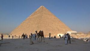 U Egiptu otkrivene mumije životinja