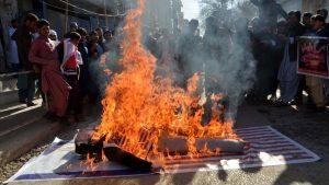 U Etiopiji na antivladinim protestima 86 mrtvih