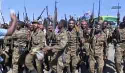 U Etiopiji ubijeno najmanje 600 civila 9. novembra