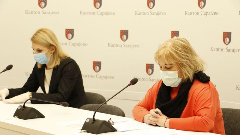 U Federaciji BiH još 29 osoba zaraženih korona virusom