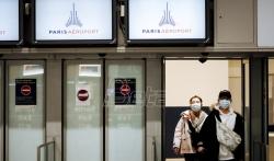 U Francuskoj četvrti slučaj koronavirusa iz Kine