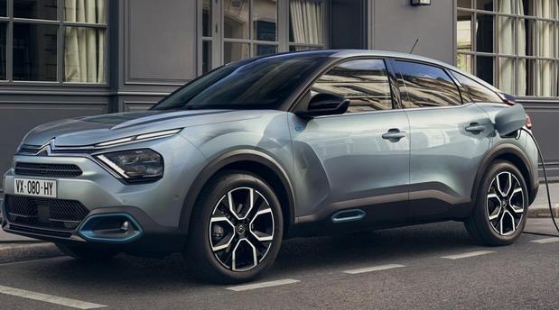 U Francuskoj za dve godine utrostručena prodaja električnih automobila