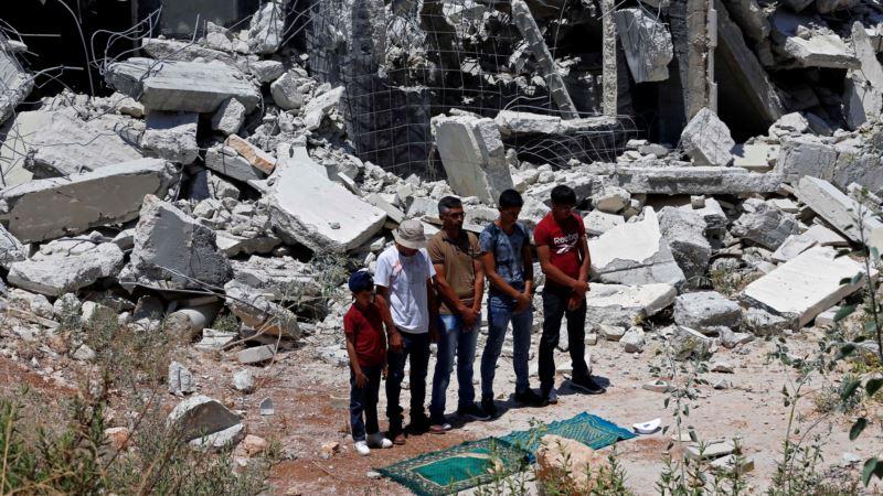 U Gazi stupio na snagu sporazum o prekidu vatre