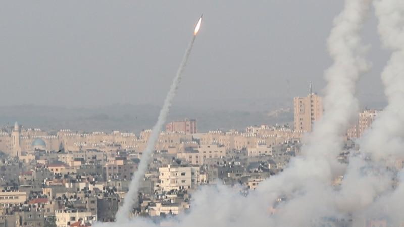 U Gazi ubijeno 20 osoba uključujući devetero djece