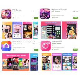 U Google Play prodavnici ponovo otkrivene aplikacije zaražene malverom Joker