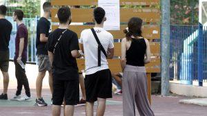 U Grčkoj manje plate i suspenzije za prosvetare-antivaksere