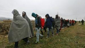 U Grčkoj rasturena mreža trgovaca migrantima