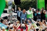 U Gvatemali predsednički izbori, najviše izgleda za pobedu ima bivša prva dama