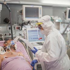 U Hali Čair još uvek NEMA PACIJENATA, u Kliničkom centru Niš leči se 31 osoba