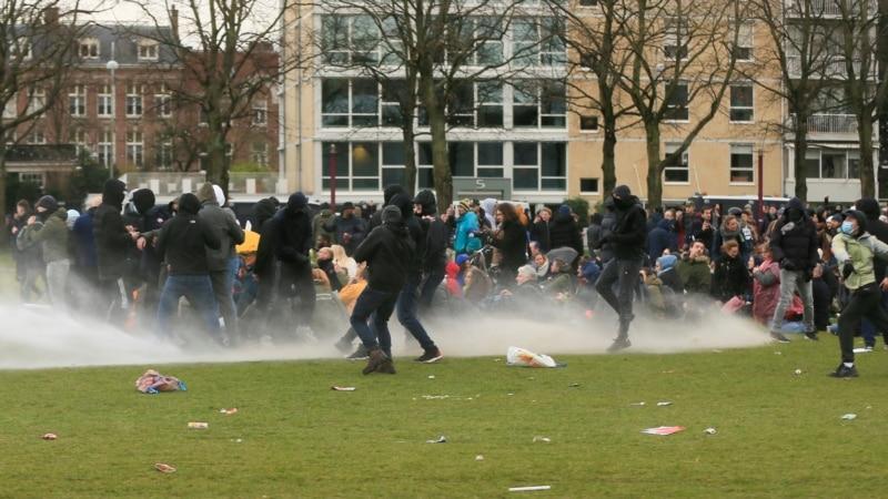 U Holandiji ostaju na snazi stroge pandemijske mjere