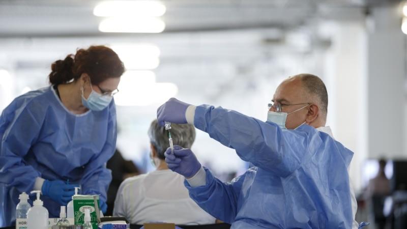 U Hrvatskoj 1.640 novih slučajeva korone, 40 osoba umrlo