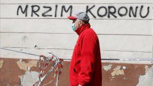 U Hrvatskoj 11 novoobolelih, umrlo troje iz doma za starije u Koprivnici