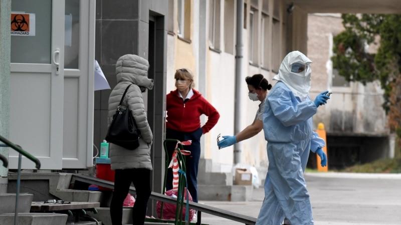 U Hrvatskoj 2.885 novozaraženih, 46 osoba preminulo