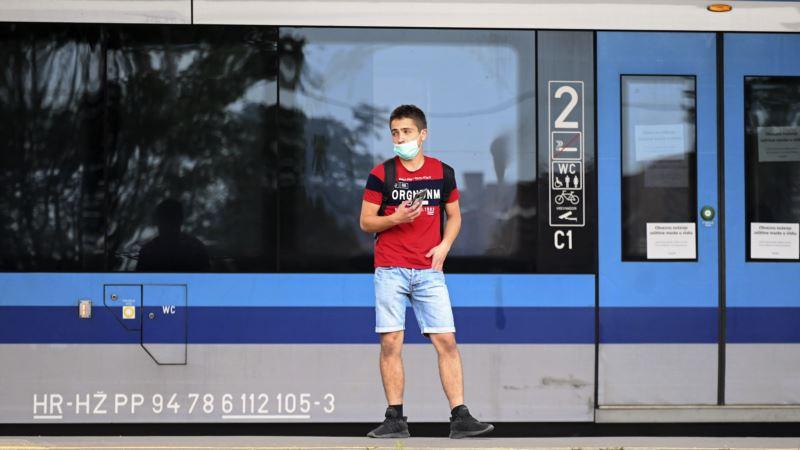 U Hrvatskoj 208 novozaraženih, najviše od marta