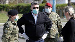 U Hrvatskoj 481 obolelih od korona virusa, zaraženi i policajci
