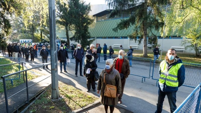 U Hrvatskoj 491 novi slučaj, 27 osoba preminulo