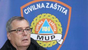 U Hrvatskoj 657 obolelih, 49 ozdravilo, a pet umrlo