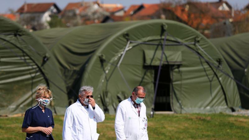 U Hrvatskoj 77 novoobolelih, ukupno 790 zaraženih i šest umrlih