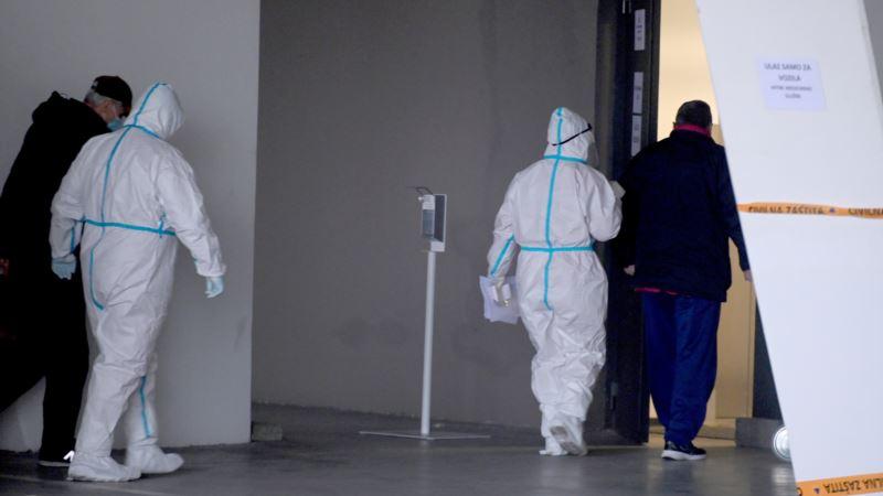 U Hrvatskoj 776 novozaraženih, 27 preminulo