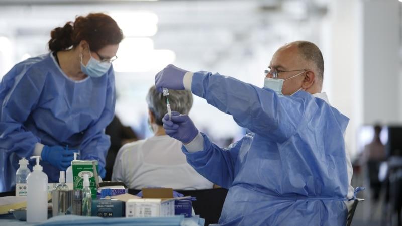 U Hrvatskoj 96 novozaraženih korona virusom, preminulo osam osoba