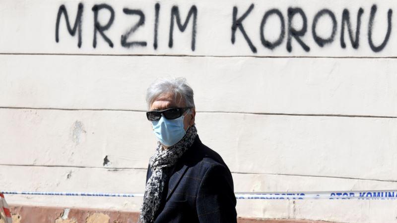 U Hrvatskoj bez novooboljelih, dvije osobe preminule