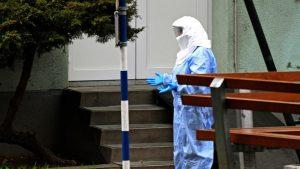 U Hrvatskoj još 2.769 obolelih, 15 pacijenata preminulo