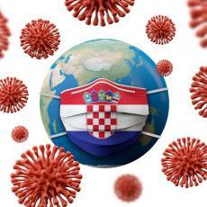 U Hrvatskoj od korone preminulo 39 osoba u jednom danu: Istra ulazi u lokdaun, pooštravanje mera u dva velika grada