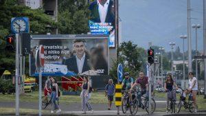 U Hrvatskoj otvorena birališta, zbog korona virusa najizazovniji izbori dosad